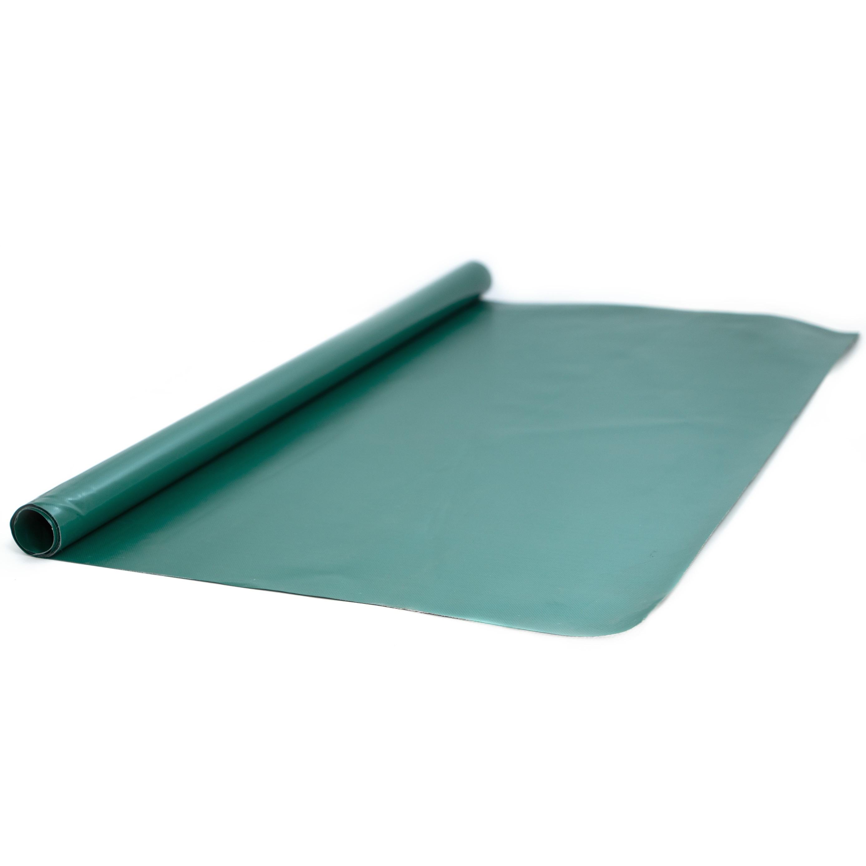 PVC Plane Grün