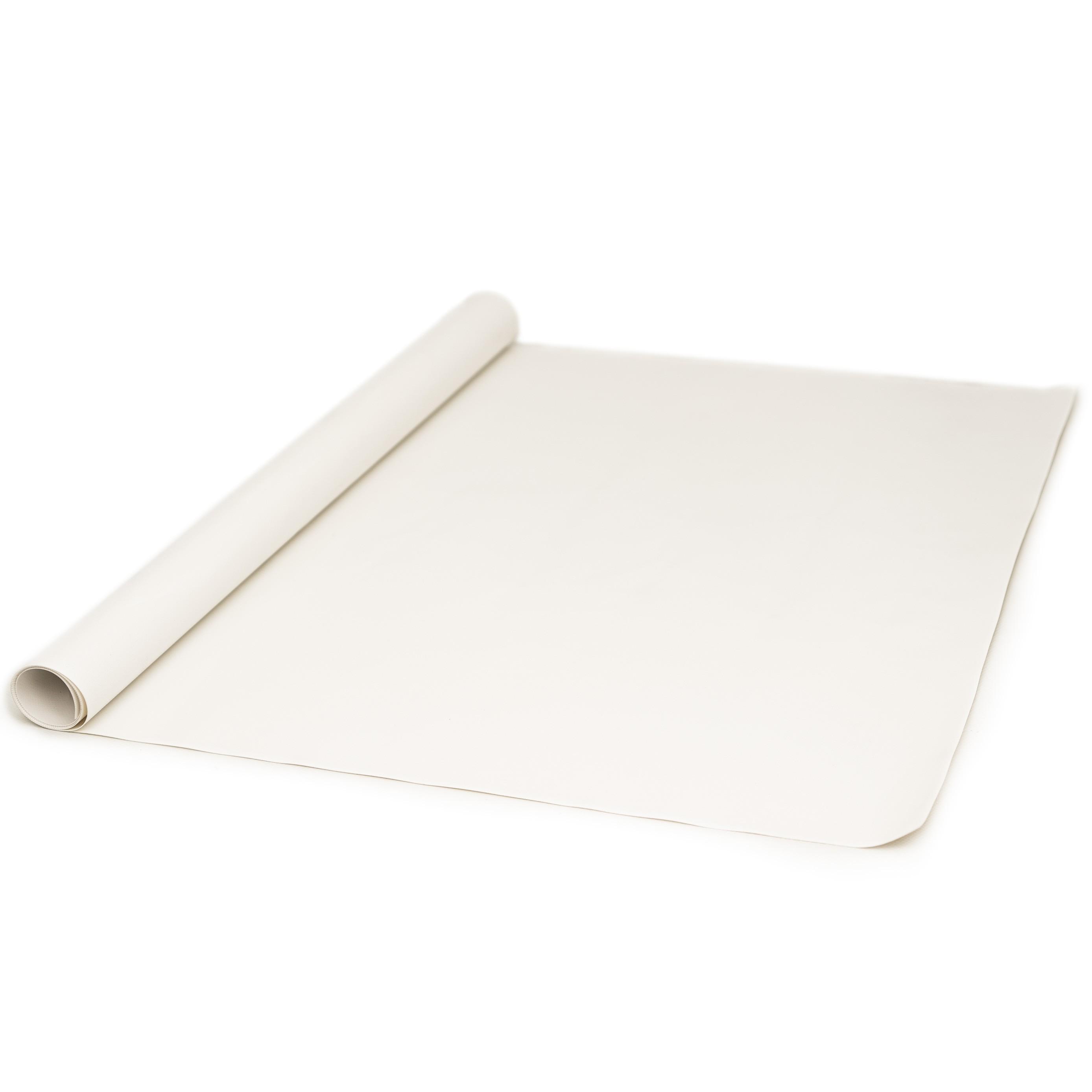 PVC Plane Weiß
